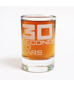 """Стопка """"30 Seconds To Mars"""""""