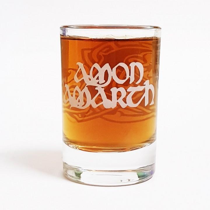 """Стопка """"Amon Amarth"""" (15362)"""