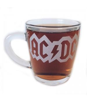 """Кружка """"AC/DC"""""""