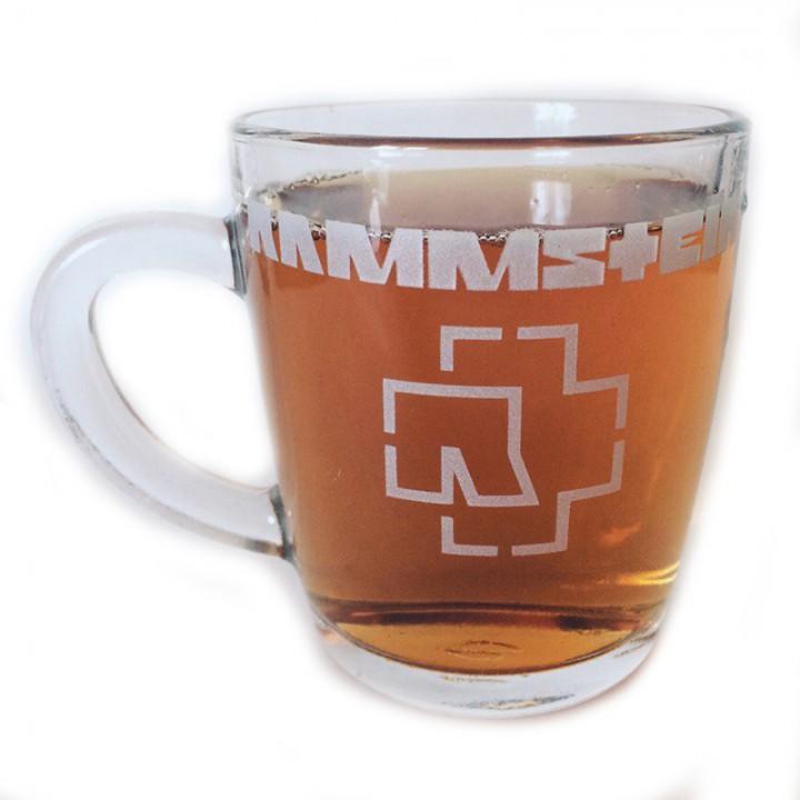 "Кружка ""Rammstein"" (894)"