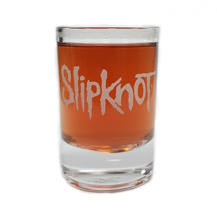"""Стопка """"Slipknot"""" (839)"""