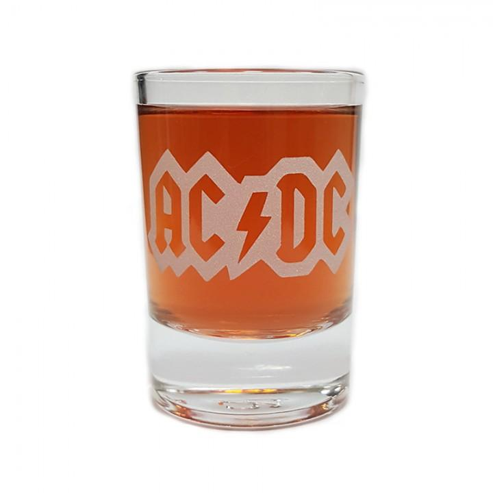 """Стопка """"AC/DC"""" (830)"""
