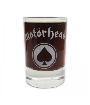 """Стопка """"Motorhead"""""""