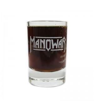"Стопка ""Manowar"""