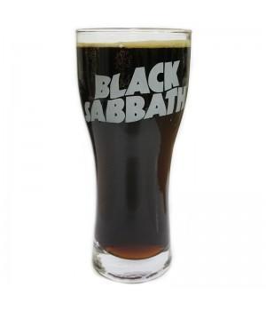 """Бокал пивной """"Black Sabbath"""""""