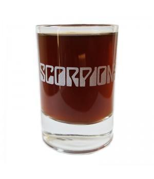 """Стопка """"Scorpions"""""""