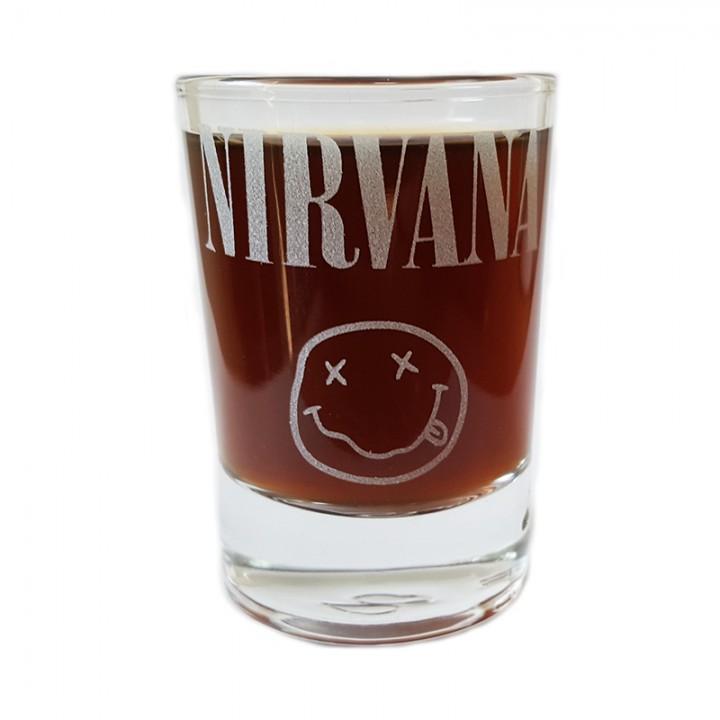 """Стопка """"Nirvana"""" (850)"""