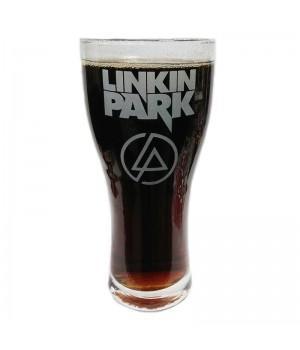 """Бокал пивной """"Linkin Park"""""""