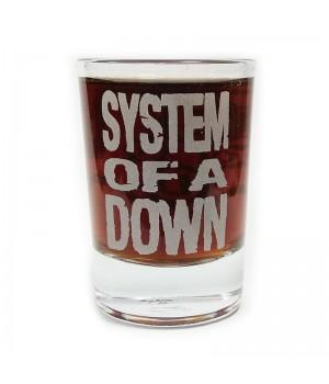 "Стопка ""System Of A Down"""
