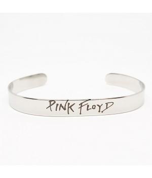 """Браслет стальной """"Pink Floyd"""""""