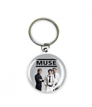 """Брелок """"Muse"""""""