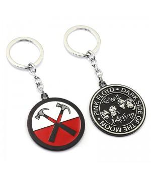 "Брелок для ключей ""Pink Floyd"""