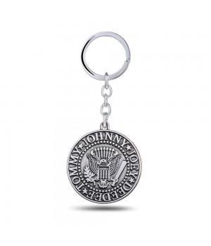 "Брелок для ключей ""Ramones"""