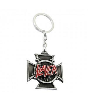 """Брелок для ключей """"Slayer"""""""