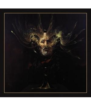 "CD Behemoth ""The Satanist"""