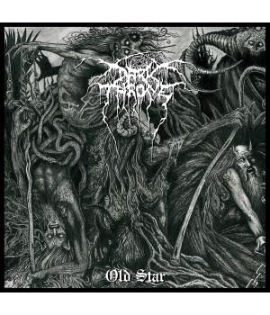 "CD Darkthrone ""Old Star"""