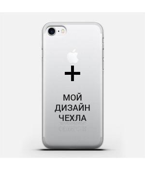 Чехол для телефона с вашим рисунком