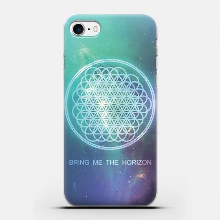 "Чехол для телефона ""Bring Me The Horizon"" (757)"