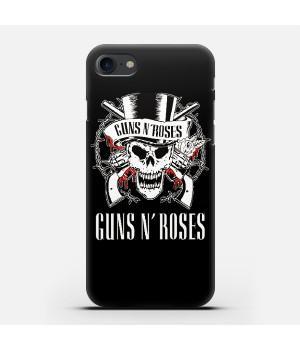 """Чехол для телефона """"Guns N' Roses"""""""