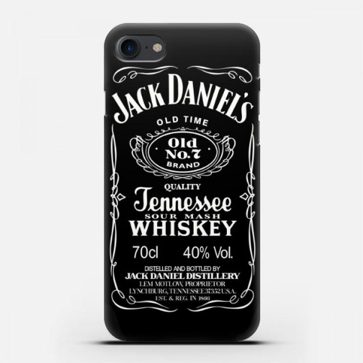 "Чехол для телефона ""Jack Daniel's"" (765)"