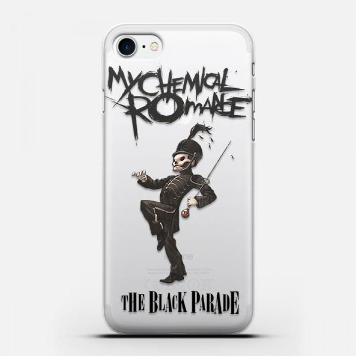 "Чехол для телефона ""My Chemical Romance"" (778)"