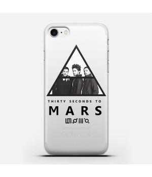 "Чехол для телефона ""30 Seconds To Mars"""