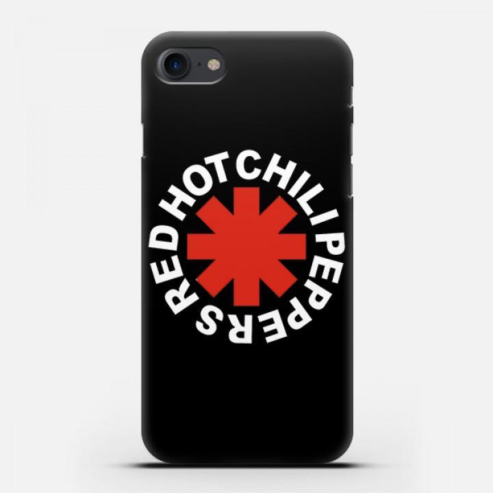 "Чехол для телефона ""Red Hot Chili Peppers"" (792)"