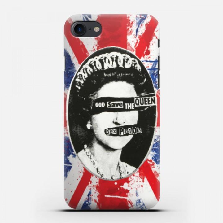 """Чехол для телефона """"Sex Pistols"""" (794)"""