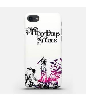 """Чехол для телефона """"Three Days Grace"""""""
