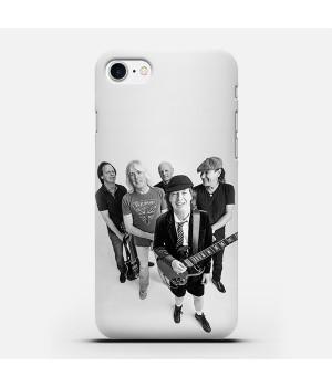 "Чехол для телефона ""AC/DC"""