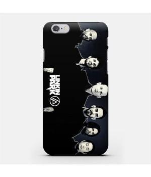 "Чехол для телефона ""Linkin Park"""