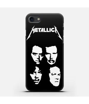 """Чехол для телефона """"Metallica"""""""