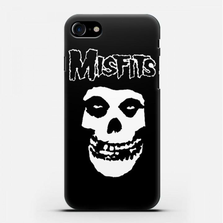 """Чехол для телефона """"The Misfits"""" (806)"""