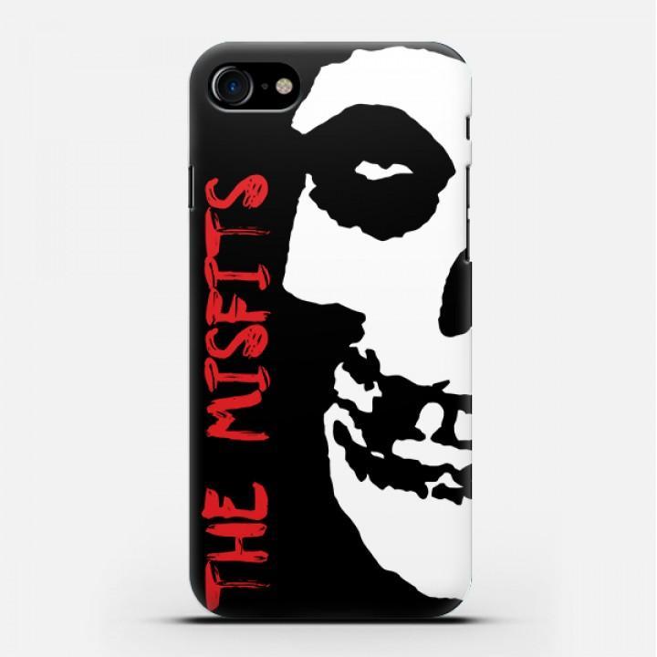 """Чехол для телефона """"The Misfits"""" (807)"""