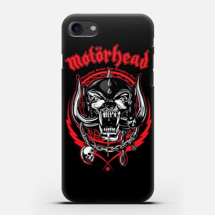 "Чехол для телефона ""Motorhead"" (810)"