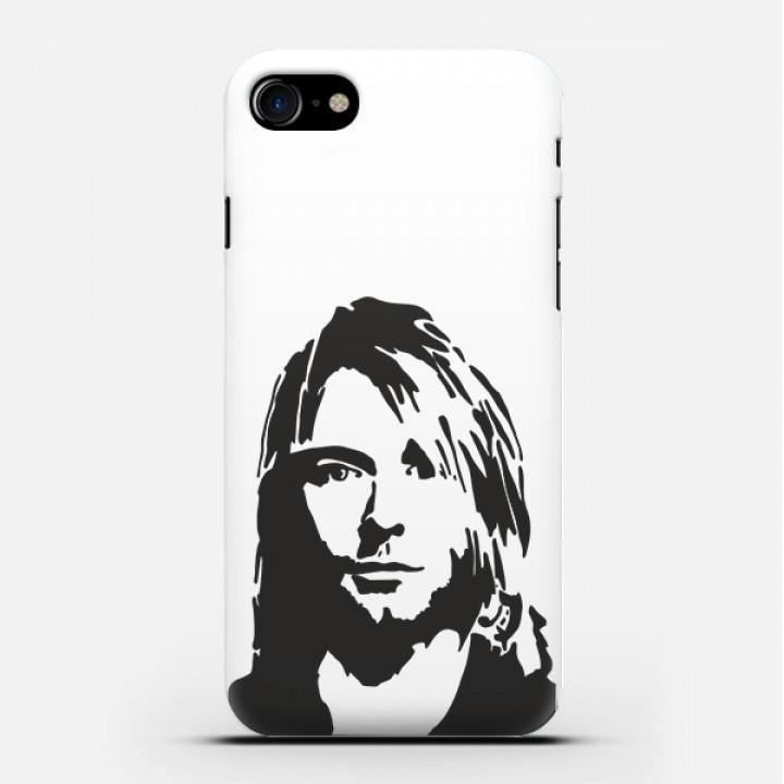 "Чехол для телефона ""Nirvana"" (784)"
