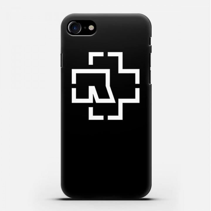 "Чехол для телефона ""Rammstein"" (815)"
