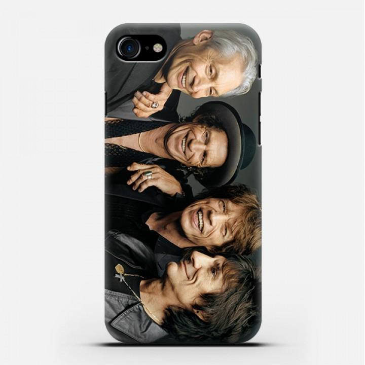 "Чехол для телефона ""The Rolling Stones"" (818)"