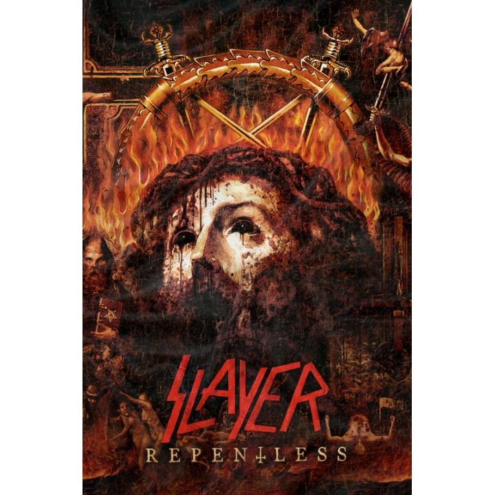 "Флаг ""Slayer"" (5671)"