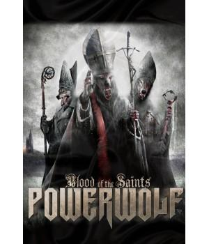 "Флаг ""Powerwolf"""
