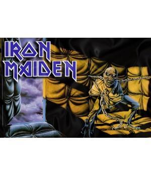 "Флаг ""Iron Maiden"""