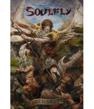 "Флаг ""Soulfly"""