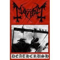 """Флаг """"Mayhem"""""""