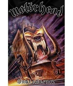 """Флаг """"Motorhead"""""""