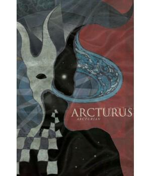 "Флаг ""Arcturus"""