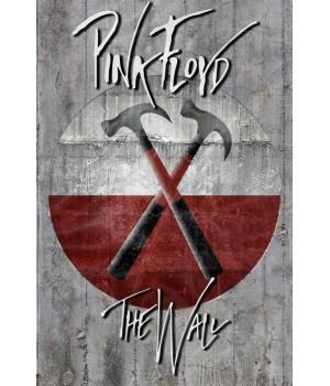 """Флаг """"Pink Floyd"""""""