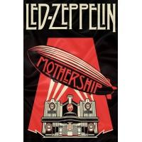 "Флаг ""Led Zeppelin"""