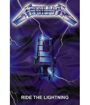 "Флаг ""Metallica"""