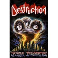 "Флаг ""Destruction"""