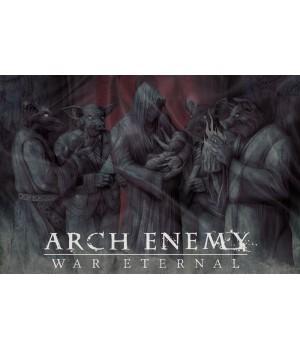 """Флаг """"Arch Enemy"""""""